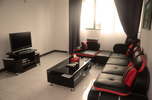 Apartments in Kuala Lumpur Malaysia